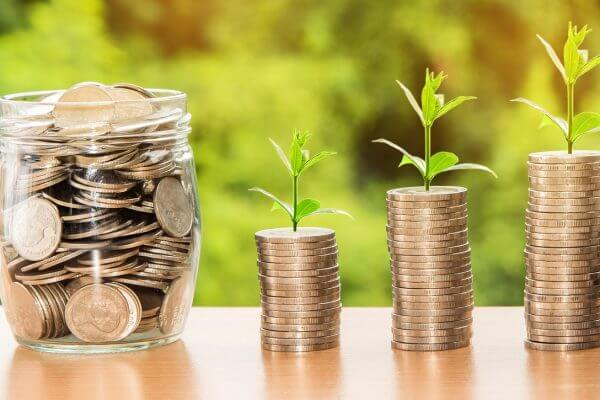 Financial market assistance for manufacturers business